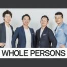 株式会社Whole Personsのアイコン