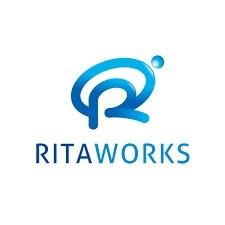 リタワークス株式会社のロゴ画像