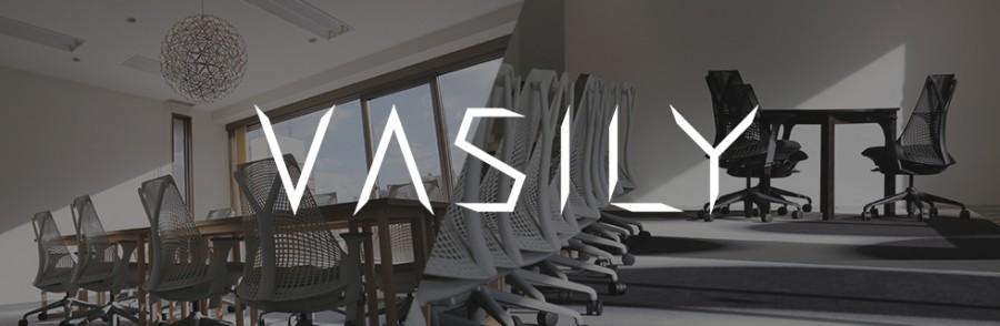株式会社VASILYのテクノロジーの力で未来の可能性を切り開きたいエンジニア募集!のカバー画像