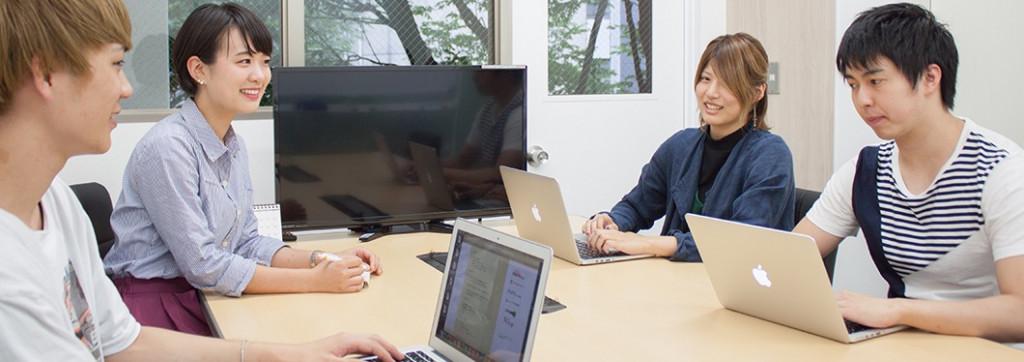 ベースメントアップス株式会社の急募!急速に成長するベンチャー企業の秘書(社長の最も身近なポジションで考え方を盗める業務です)のカバー画像