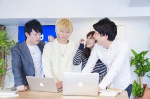 株式会社SCOUTERの【渋谷/Vue.js】CtoCサービスで経験を積みたいフロントエンドエンジニアインターン!のサムネイル画像