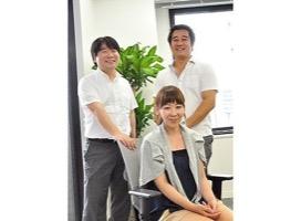 JapanREIT株式会社の「不動産ファンド業界で唯一の会社」データ分析や会計の知識を活かして仕事しませんかのサムネイル画像