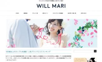 株式会社EXIDEAの1人1つのプロジェクト!結婚総合情報メディア「WILL MARI」の運営責任者を募集のサムネイル画像