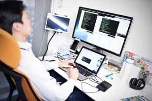 株式会社マスカチのスタートアップで海外展開前提のゲーム開発をしたいエンジニア募集!のサムネイル画像