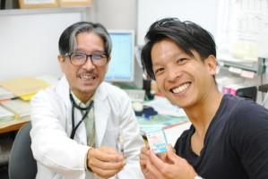 株式会社T-imageの【新規メディア立ち上げ】アイデアで地域医療を発展させる営業企画インターン!のサムネイル画像