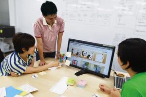 株式会社Odd-E Japanの【未経験者歓迎】アジャイル開発を体験しながら新規事業を立ち上げよう!のサムネイル画像