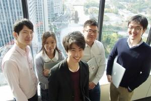 日本経済新聞社の大規模ニュースサイトの開発エンジニア 学生インターン募集のサムネイル画像
