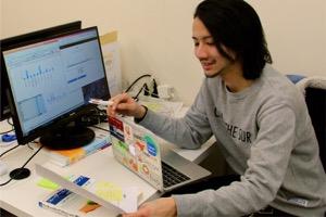 株式会社InnoBetaの【サービス運営:企画プランナー】あなたのアイデア、お待ちしてます。のサムネイル画像