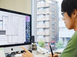 株式会社アドベンチャーのUI/UXの観点からデザインをするWebデザイナー 募集!のサムネイル画像