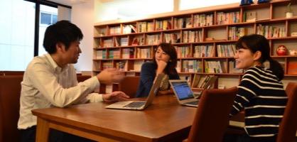 株式会社UZUZの『若手に特化した人材系ベンチャー』人材採用の提案営業インターン募集!のサムネイル画像