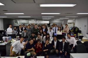 """フォースバレー・コンシェルジュ株式会社の~外国人留学生は日本の""""就活""""で困っている。本気のインターン募集~のサムネイル画像"""