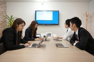 株式会社アイデンティティーの<将来起業を考えている学生必見!!>渋谷ITベンチャーで圧倒的成長をしませんか?のサムネイル画像
