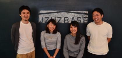 株式会社UZUZの『若手に特化した人材系ベンチャー』自社メディアの運営アシスタント募集!のサムネイル画像