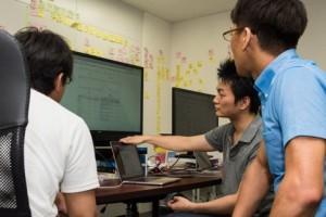 株式会社キュア・アップのJavaScriptで日本初「病気を治療するアプリ」を生み出すエンジニアインターンを募集!のサムネイル画像