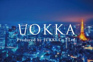 株式会社JUKKIの【野村證券やP&G出身の社員直下】急成長中メディアのデザイナー!のサムネイル画像