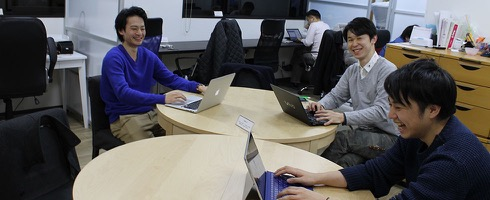 株式会社RITの最新技術を活用したプロダクト開発に参加したいWEBエンジニア募集!のサムネイル画像