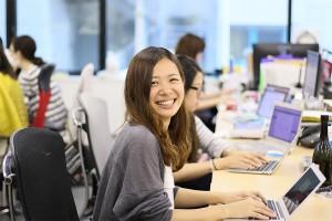 株式会社Macbee Planetの【目指せ!フルスタックエンジニア】日本初の広告配信システムを立ち上げよう!※服装自由のサムネイル画像