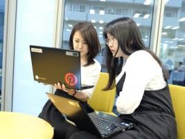 オプトの新規メディア「kakeru」でデザイン面をサポートするデザイナーを募集! サムネイル
