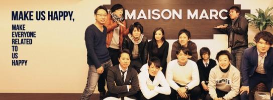 株式会社MAISON MARCの【未経験OK】お酒メディアの立ち上げで、ゼロからサクセスストーリーを一緒に体験しよう!のサムネイル画像