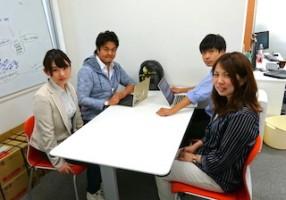 株式会社ガッコムの【教育×IT】慶応大学現役教授の元でエンジニアのスキルアップをしよう!のサムネイル画像