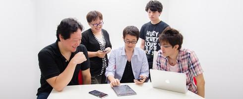 株式会社Amaziaの【マンガ×IT】Ruby on Railsでの開発アルバイト募集!のサムネイル画像