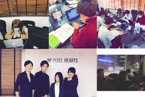 株式会社PIXEL HEARTSのWEBエンジニアのスキルが身につく!ベンチャー企業での立ち上げも学びたいエンジニア募集!のサムネイル画像