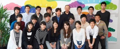 株式会社Loco Partnersの未経験可!エンジニア志望の学生インターンをWanted!のサムネイル画像
