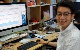 ZOYI Corporationの〜合計6億調達〜 韓国発のスタートアップの日本支社立ち上げメンバー求む。のサムネイル画像