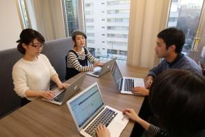 『最後まで任せきります!』アジアNo.1を目指すピクスタで営業インターン募集!の画像