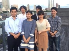 日本のベンチャーを支えるマーケティングインターン募集! サムネイル
