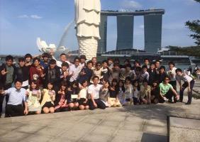 株式会社LeaGLOのシンガポールで人生で忘れらないインターンシップを共に創る学生アシスタント募集のサムネイル画像