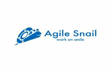 Agile Snail株式会社の過去に無い圧倒的なコスト削減と見える化/全業種対応:社内活動を可視化し自分の業務へのコミットと業務改善活動を推進するソフトウェアを開発するUX/UIデザイナー(アップルウォッチで開発します。)のサムネイル画像
