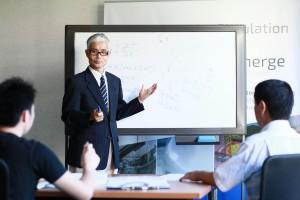 最先端技術で世界1位のマーケットシェアを誇るシミュレーションソフト開発会社でのインターン!の画像