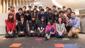 日本マイクロソフト株式会社の「マーケター」としてマイクロソフトテクノロジーを発信する未来のテクノロジーリーダーを募集!のサムネイル画像