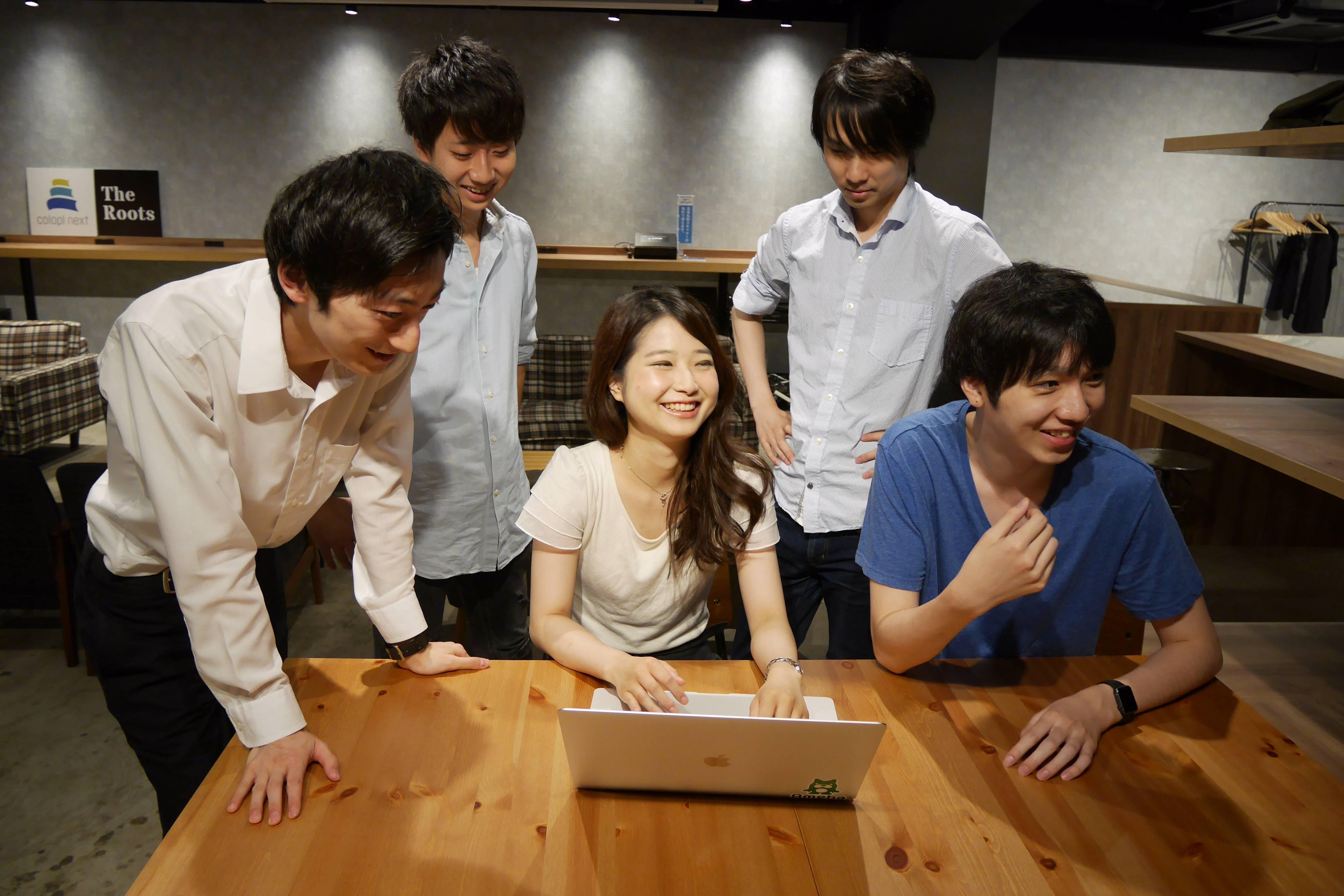 株式会社JapanWorkの20万人の在日ベトナム人に求人サイトを届けたいマーケティング募集!のサムネイル画像