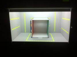 ライトトランスポートエンタテインメント株式会社のレイトレーシング実験インターンのサムネイル画像