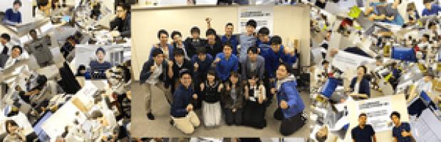 ユアマイスター株式会社の学生が主役!インターンエンジニアの大募集!若い力を中心にサービスを作る!のサムネイル画像
