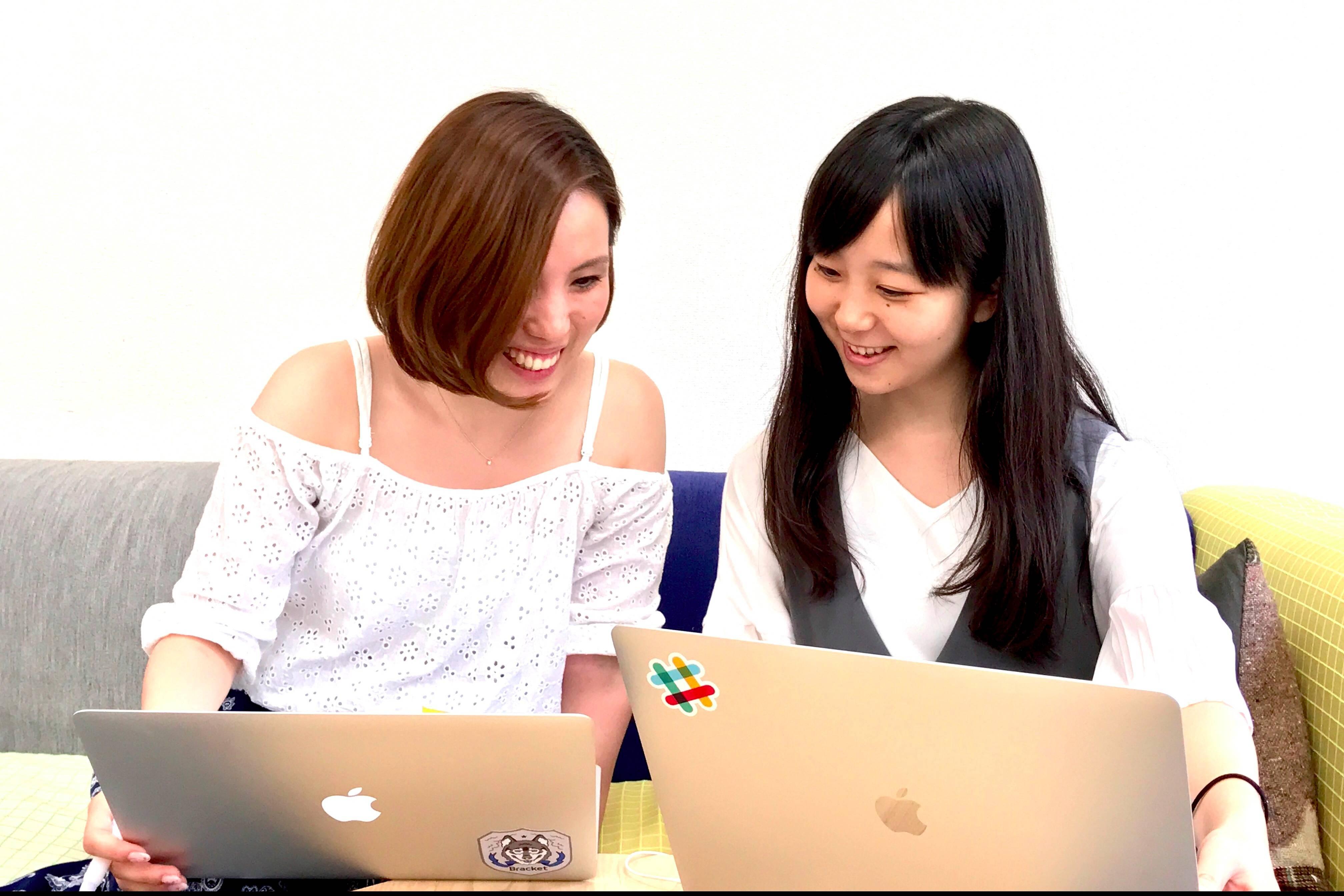 ストアーズ・ドット・ジェーピー株式会社のお客さまに喜んでもらえる!急成長中のSTORES.jpのカスタマーサポート募集中!のサムネイル画像