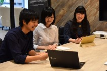株式会社プラスワンの【京都/企画】新規プロジェクトの立上げをお任せします!!入社時のWEB知識は不要!のサムネイル画像