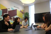 マイクロアドプラスの営業現場で最新のWEBマーケティングを学んでみませんか?のサムネイル画像