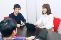株式会社デジタルトレンズの【Webメディア運営】起業志向の学生に独立できるWebマーケティングのノウハウを伝授します!!のサムネイル画像