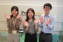 株式会社プロシーズの大阪/営業・企画:どこでも通用する「考え方」を学んでほしい。働くを楽しいに変えるインターンのサムネイル画像