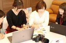 Investing.comの世界的ニュースメディアの国内マーケティング担当/オフラインからオンラインまでお任せします!のサムネイル画像