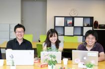 株式会社日本クラウドキャピタルの【外資コンサルや起業を目指す人集まれ!】ベンチャー企業の成長を支える新規事業の開発・運営に携わりたい人募集!のサムネイル画像