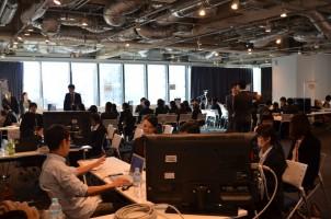NODE株式会社の【HR】留学生インターンチームのマネジメントとキャリアアドバイザーのサムネイル画像