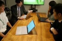 株式会社インフォデックスの【1・2年生歓迎!!】人事担当者向けのインサイドセールス!採用の知識と営業スキルが身につく仕事です。のサムネイル画像