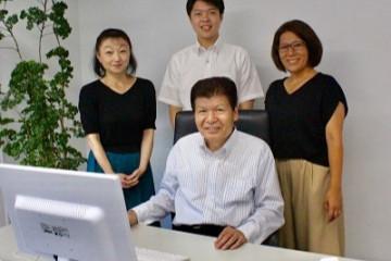 【インターン生チームで活動してもらいます!】企業の経営幹部と出会えるキャリアコンサルティング/未来の社長候補として迎え入れます!の画像