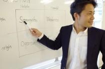 新規事業の未来を切り拓く営業インターン募集!の画像