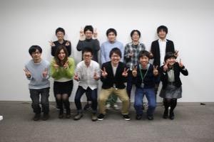 株式会社ハシゴの[福岡]企画もマーケも何でもアリ!貪欲な学生インターンを大募集!!のサムネイル画像
