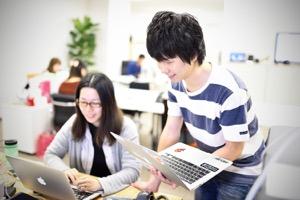 株式会社インターファームの【Rubyエンジニア】実践でガリガリとコード書きます!新規サービス開発!のサムネイル画像